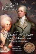 Alexander and Elizabeth Hamilton