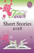 Evesham Festival of Words - Short Stories 2016