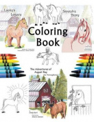 Farmyard Coloring Book