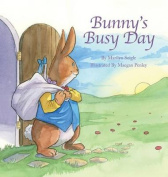 Bunny's Busy Day
