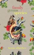 Family, Genus, Species
