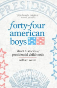 Forty-Four American Boys