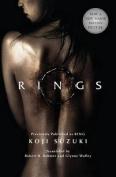 Rings (Ring Trilogy)