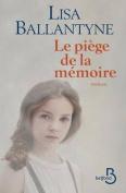 Le Piege de La Memoire [FRE]