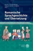 Romanische Sprachgeschichte Und Ubersetzung