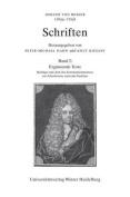 Johann Von Besser (1654-1729): Schriften / Band 2 [GER]