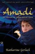 Amadi, Der Phoenix, Die Sphinx Und Der Djinn [GER]