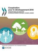 Cooperation Pour Le Developpement 2016 [FRE]