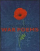 The Little Book of War Poems [Paperback]