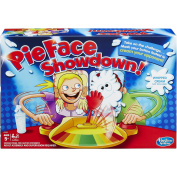 Pie Face Kids Toy Showdown Board Game