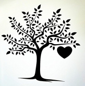 Tree Heart Love Rubber Stamps custom stamps rubber Rubber Stamps custom stamps rubber