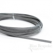 Item4ever® Spiral Metal Boning - 10 Yards, 0.6cm + 24 Tips
