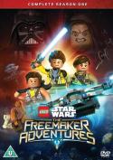 LEGO Star Wars [Regions 2,5]
