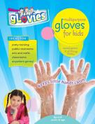 Glovies Multipurpose LATEX-FREE DISPOSABLE Gloves for Kids