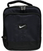 Nike Insulated Lunch Bag - Obsidian
