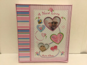 A New Love Baby Photo Album (Girl