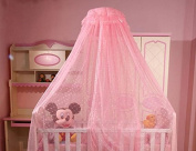 Baby Mosquito Net Baby Toddler Bed Crib Dome Canopy Netting