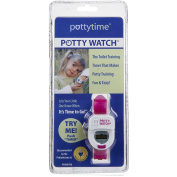 New Potty Training Watch Toddler Boys Girls Interval Timing Special Need Autism Aid