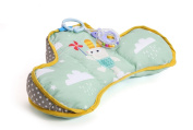 Taf Toys Developmental Baby Tummy Time Pillow