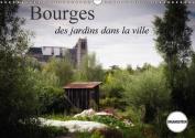 Bourges, Des Jardins Dans La Ville 2017 [FRE]