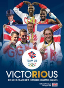 Team GB Victorious