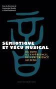 Semiotique et Vecu Musical [FRE]
