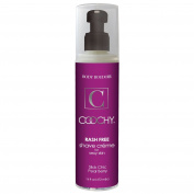 Coochy body rashfree shave creme - 470ml pear berry