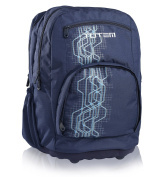 "Totem Ergonomic designed Orthopaedic School Bag ""STYLE"""