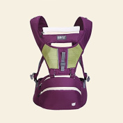 HOME UK- Baby Carrier Waist stool Four Seasons Multifunction Summer breathable