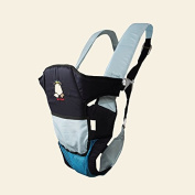 HOME UK- Baby Carrier Four Seasons Multifunction Summer breathable