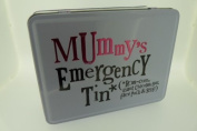 The Bright Side - Mummy's Emergency Tin by Bright Side