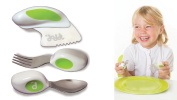 Doddl Baby / Toddler / Children's Cutlery Set
