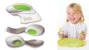 Doddl Baby / Toddler / Children's Cutlery Set