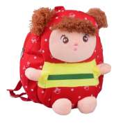 Cute Cartoon Backpack Kindergarten Shoulder Bag Fashion School Bag-A1