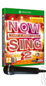 NOW Thats What I Call Sing 2