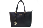 Gallantry Women's Shoulder Bag Black black