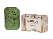 Nablus Soap Natural Olive Oil Soap Thymes 100g