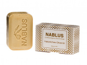 Nablus Soap Natural Olive Oil Soap Olive Oil 100g