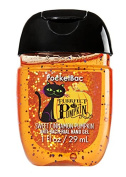 Bath & Body Works Scented Pocketbac Hand Gel Purrfect Pumpkin - Sweet Cinnamon Pumpkin 29ml