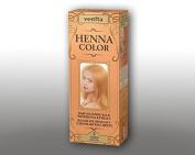 Venita Henna Colour Herbal Colouring Hair Balm Amber No. 2