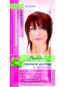 Marion Hair Colour Shampoo in Sachet Lasting 4-8 Washes - 94 - Ruby