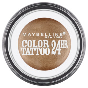 Mayb Make-Up Colour Tattoo 24Hr Eyeshadow Number 102, Fantasy