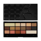 Makeup Revolution I Heart Makeup I Heart Chocolate Vice Eyeshadow Palette