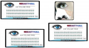 0.07/D/10/12/14mm Premade 3D Lash Fans Russian Volume Lashes Eyelash Extensions