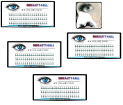 0.07/C/10/12/14/14mm Premade 3D Lash Fans Russian Volume Lashes Eyelash Extensions