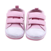Greencolourful Baby First Walking Shoes Classical Canvas Shoes Soft and Comfortable Baby Shoes