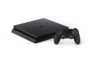 Sony PS4 PlayStation 4 Slim 500GB Console - Chassis Black