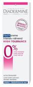 Diadermine High Tolerance Ultra moisture Care - 3 x 50 ml