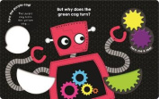 But Why? A Colourful Cogs Book [Board book]
