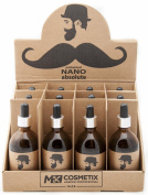 Beard Oil - Nano Absolute Professional Beard Oil 100ml Pack of 12